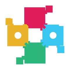 Edifius official logo social media