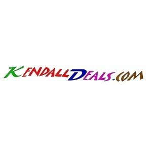 Kendalldeals logo