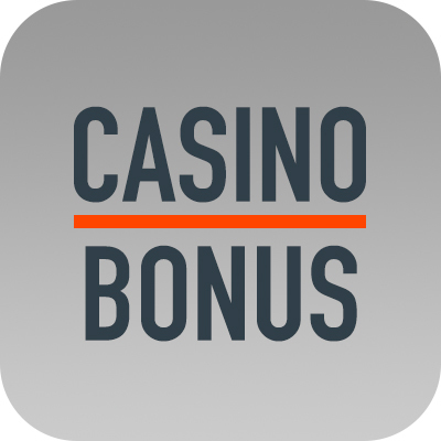 Casino bonus logo app