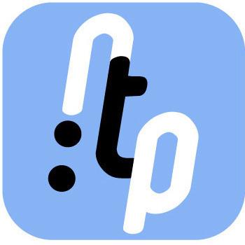 Logo ntp gros