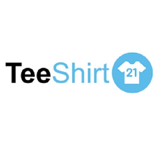 Logo teeshirt21