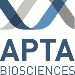 Apta biosciences 20logo
