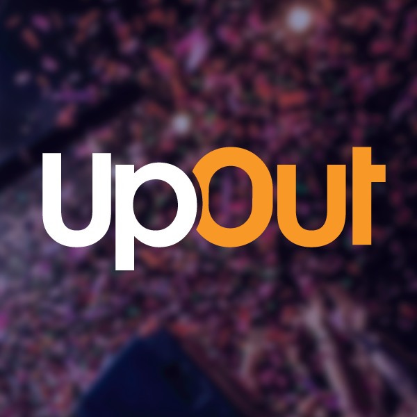 Upout square logo