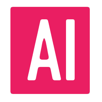 Recrut.ai.icon pink