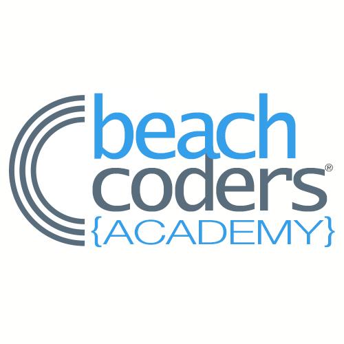 Beach coders logo sq
