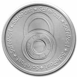 Safe coin 256
