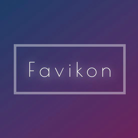 Logo favikon en png