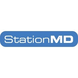 Stationmd 20pill 20icons