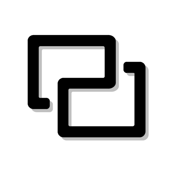 Big showkit logo black