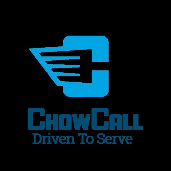 Chow splashscreen app