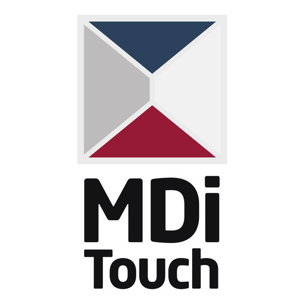 Logo mdi touch final big