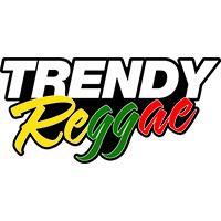 Trendy 20reggae 20  20logo