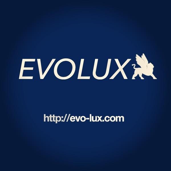 Evoluxbluesilver