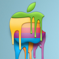 Apple liquid