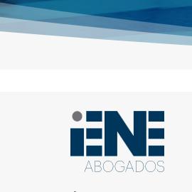 Ieneabogados logo