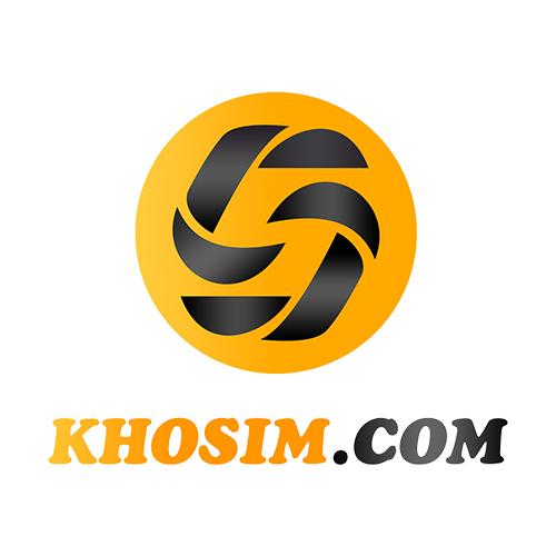 Logo khosim