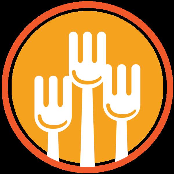 Foodjunky forks 1000px