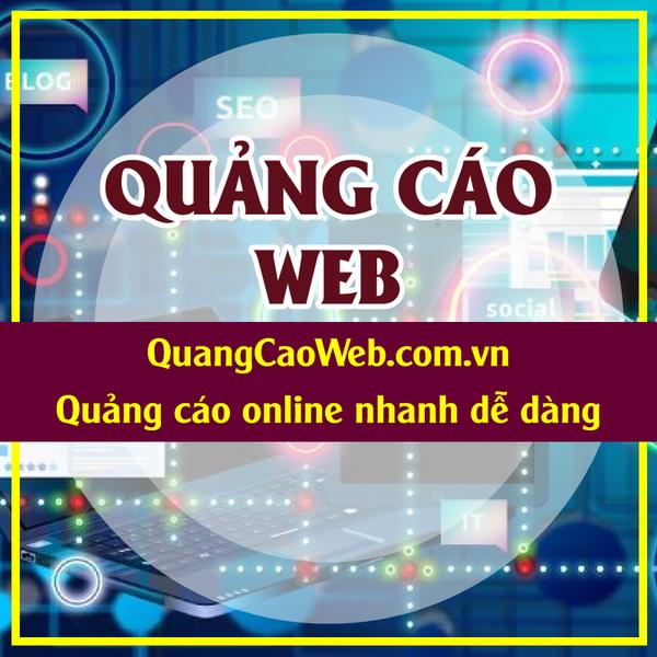 Quangcaoweb