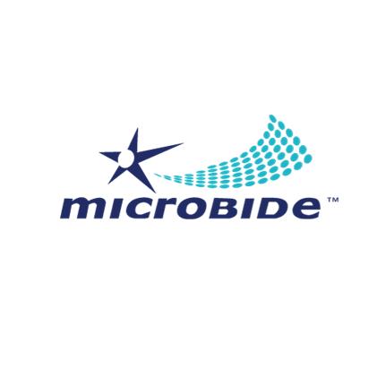 Microbide 20logo
