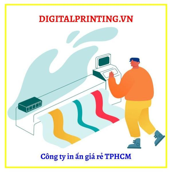 Digital printing vn