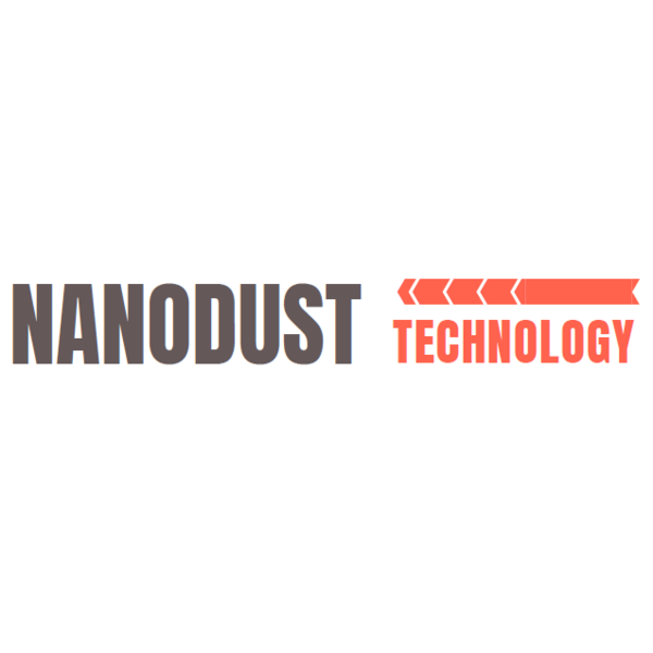 Nanodust 20technology 20  20logo1