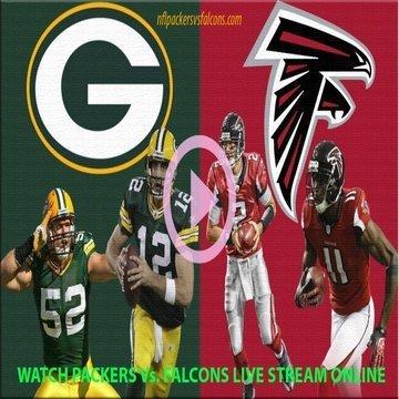 Packers vs falcons 20stream