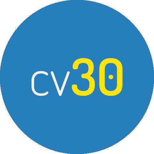 Cv30 round