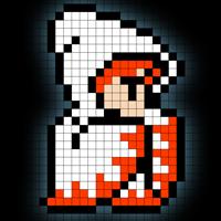 Whitemagepixel