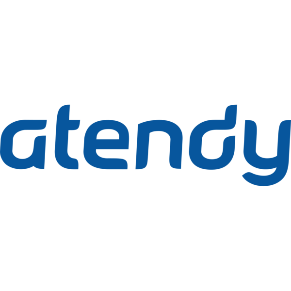 Atendy logo big square