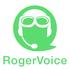 Micro rogervoice logo surfgreen whitebkg lrg