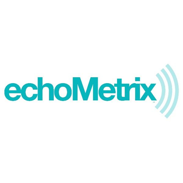Echometrix logo medsq