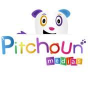 Logo carre pitchoun