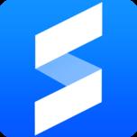 Stockflare icon 152x152