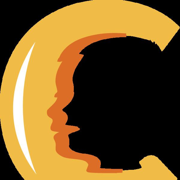 Pclogo symbol cmyk