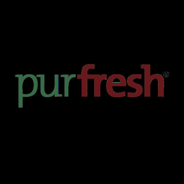 Logopurfreshwinesocial