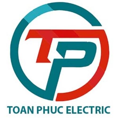 Logo toan phuc electric