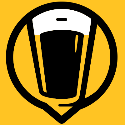 Logo 400 yellow bg