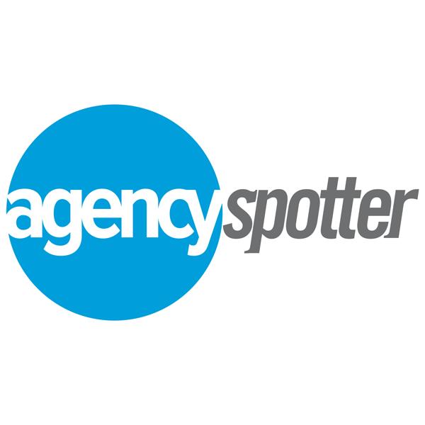 Agencyspotter logo 600sq transp