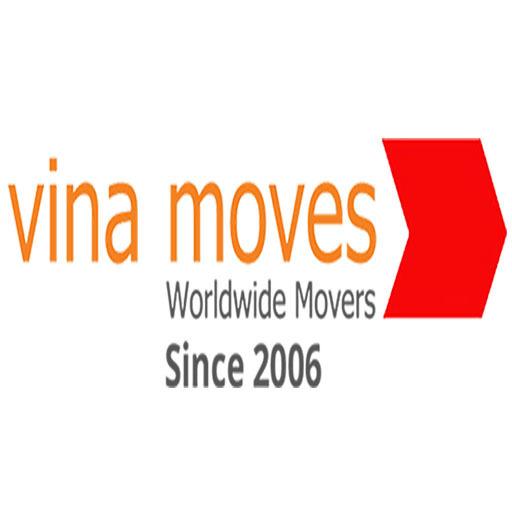 Logo vinamoves