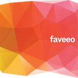 Faveeo logo vectorised 20small