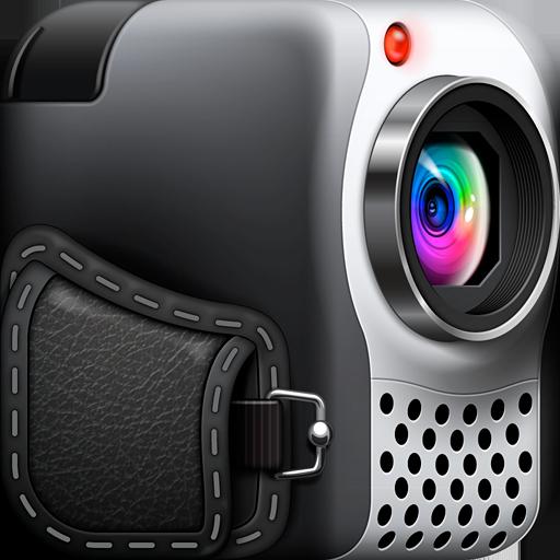Videokits icon 512