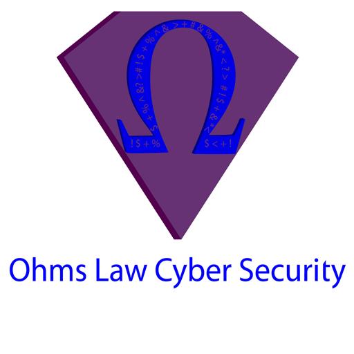 Ohms law logo 512x515