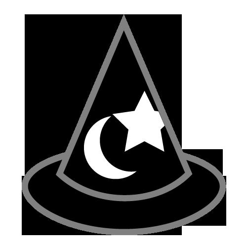 Hatlogoblack