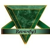 Logo 20revivify