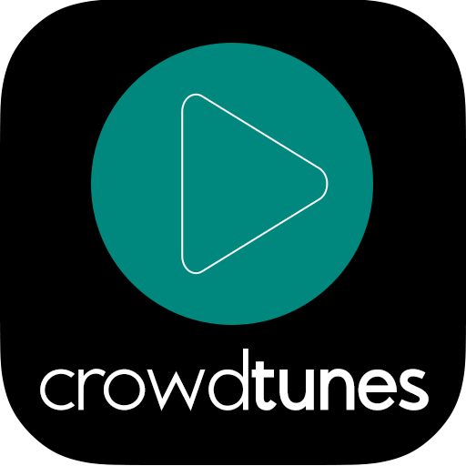 Crowdtunes icon