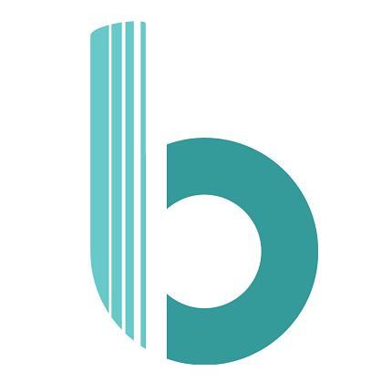 B logo medium