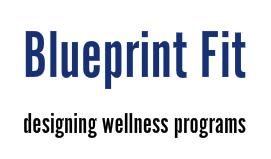 Blueprint fit san francisco ca usa startup logo malvernweather Images