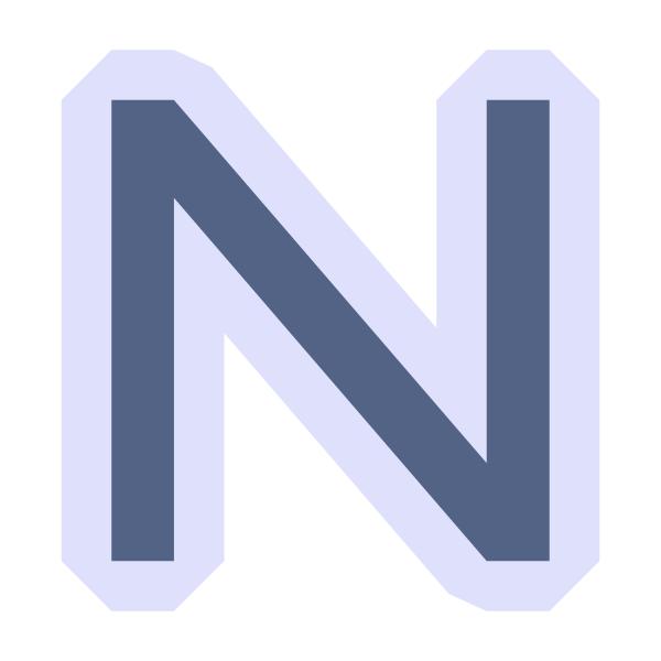 N logo 600px