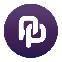 Logo factura purplu