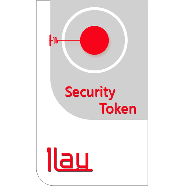 1lay security token bezel
